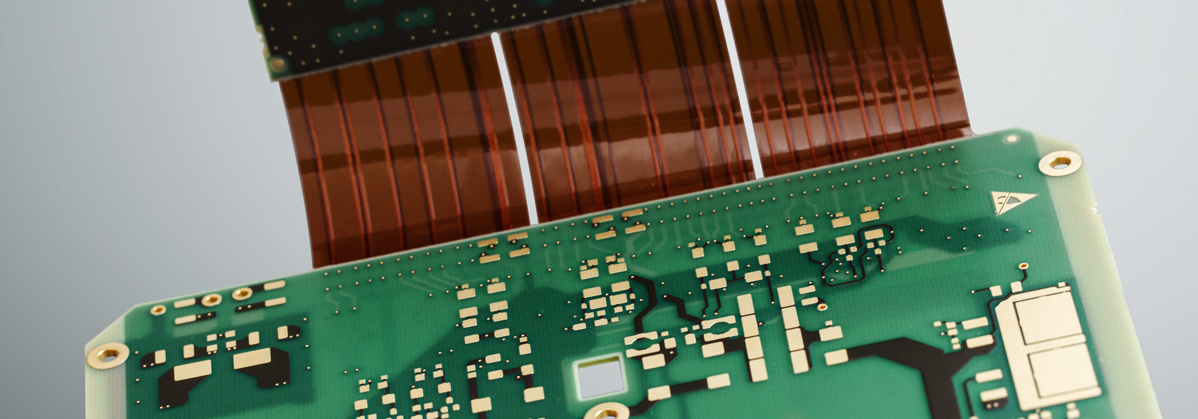 New Technology Results In An Increase For Flex And Rigid China Printed Circuit Board Assembly Pcb A Double Layer Circuits Elmatica Broker