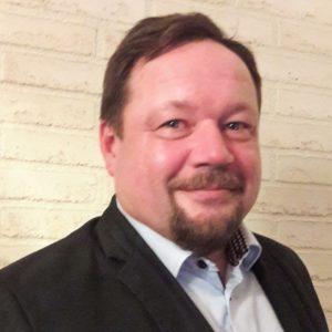 Terho Koivisto, Country Manager Finland Elmatica.